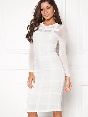 Girl In Mind Bodycon Mesh Dress