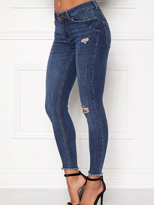 Pieces Five Delly Cropped Jeans