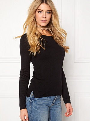 Only Cosy L/S String Pullover