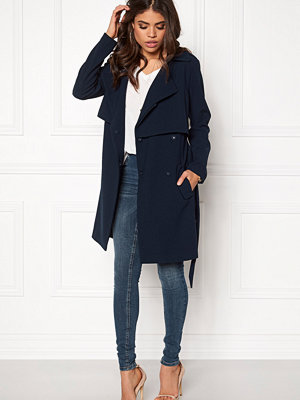 Kappor - Vila Sensa Long Jacket