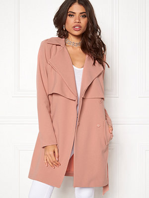 Vila Sensa Long Jacket
