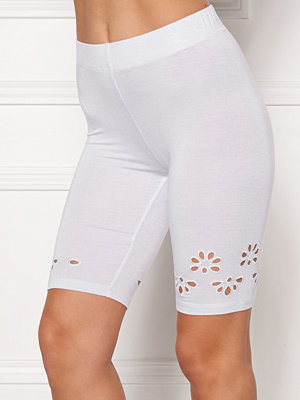 Happy Holly Flora Bike pants