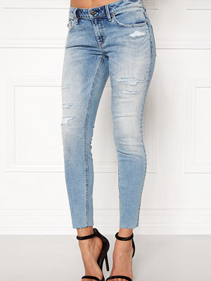 Odd Molly Stretch It Cropped Jeans