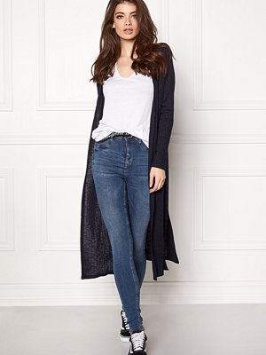 Vero Moda NIlle ls Long Open Knit