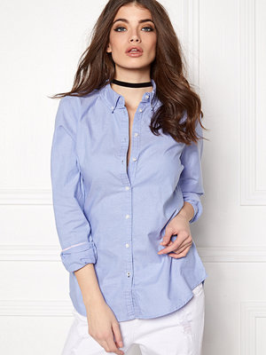 Skjortor - Only Cici LS Oxford Shirt