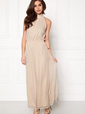 Vila She maxi dress