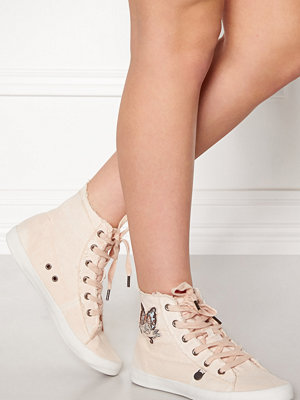 Sneakers & streetskor - Odd Molly Butterfly High Sneakers