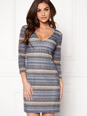 Dry Lake Fall In Love Dress