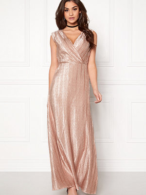 Vero Moda Lizzie Wrap Maxi Dress