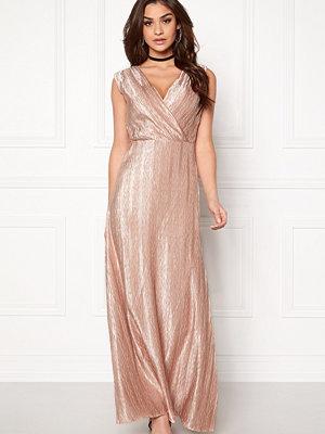 Vero Moda Lizzie Wrap Maxi Dress