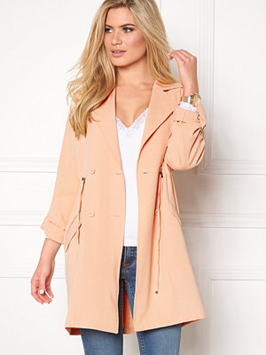 B.Young Garva Trench Coat