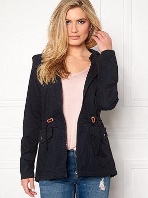 Jacqueline de Yong Mandy Short Spring Jacket