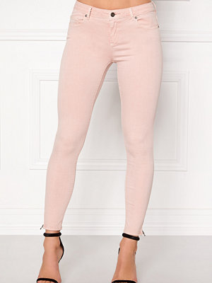 Only gammelrosa byxor Serena Ankle Pants