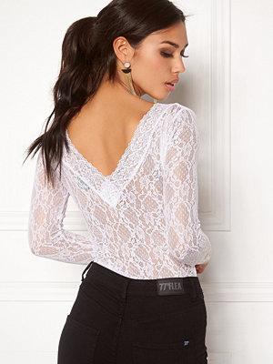 Bubbleroom Ivy lace top