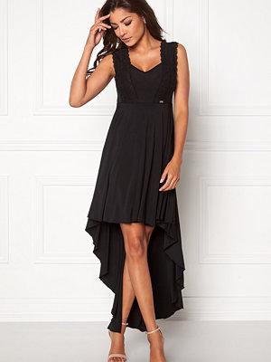 Chiara Forthi Maline Highlow Dress