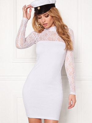 Bubbleroom Jackie lace dress