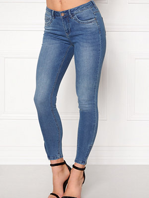 Only Kendell Ankle Zip Jeans