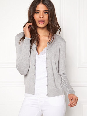Only Bella l/s Button Cardigan