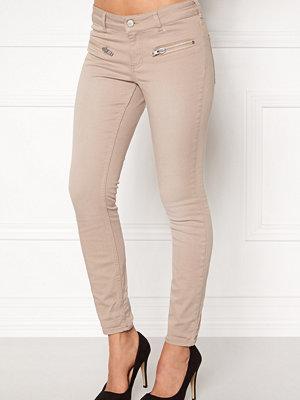 Twist & Tango omönstrade byxor Sid Ankle Jeans