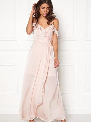 Vero Moda Tessa Frill Maxi Dress