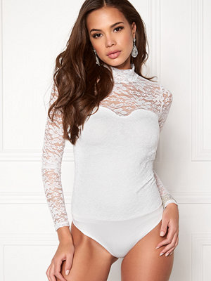 Bubbleroom Luxure lace body