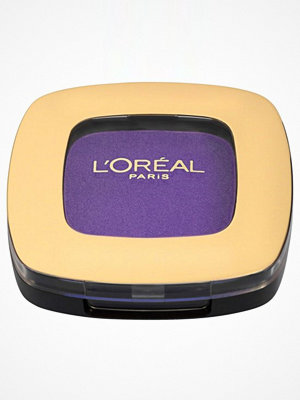 Makeup - L'Oréal Paris Loreal Mono Eyeshadow - 309 Purple Velour