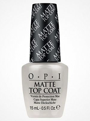 OPI OPI - Opi Matte Top Coat