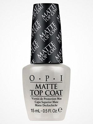 Naglar - OPI OPI - Opi Matte Top Coat