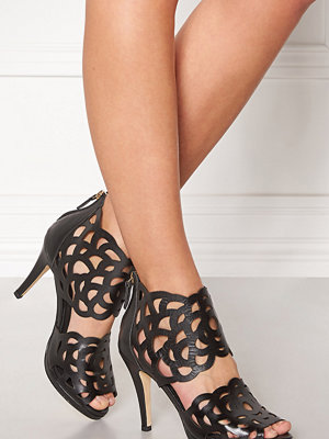 SARGOSSA Inspire Leather Heels