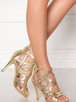 Pumps & klackskor - SARGOSSA Redefined Gold Heels