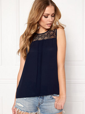 Only Venice s/l Lace Top