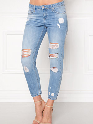 Jeans - Rut & Circle Victoria Girlfriend Jeans