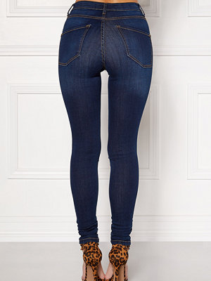Happy Holly Francis jeans