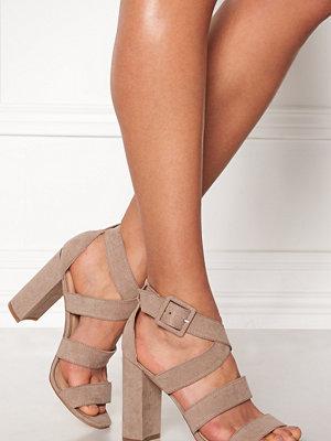 Sandaler & sandaletter - New Look Tumeric Multi