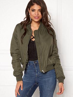 Rut & Circle Kate Bomber Jacket