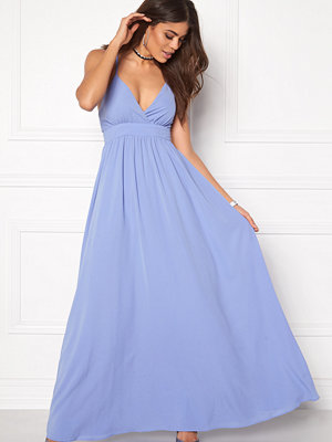 Dry Lake Blue Love Long Dress