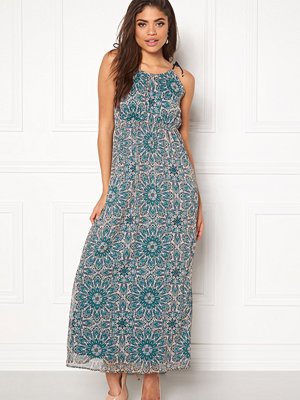 Only Aura S/L Maxi Dress