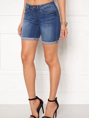 Shorts & kortbyxor - Ichi Gazto Denim Shorts