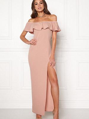 Ax Paris Off The Shoulder Dress