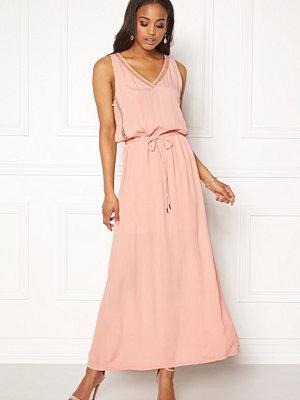 Object Josephine s/l Maxi Dress