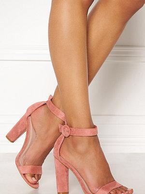 Sandaler & sandaletter - Ax Paris Thin Buckle Strap Sandals