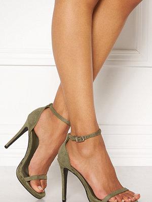 Sandaler & sandaletter - Ax Paris Barely There Sandals