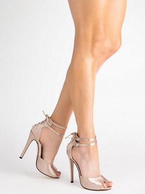 Truffle Högklackade skor, Rita120
