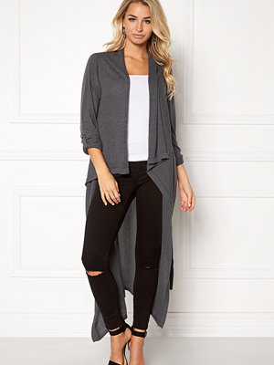 Object Deanna Knit Long Cardigan
