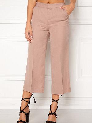 Twist & Tango beige byxor Vivian Trousers