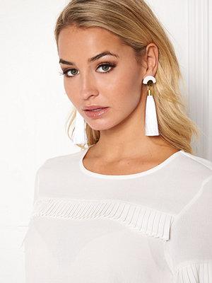 Smycken - WOS Gloria Tassels Earrings