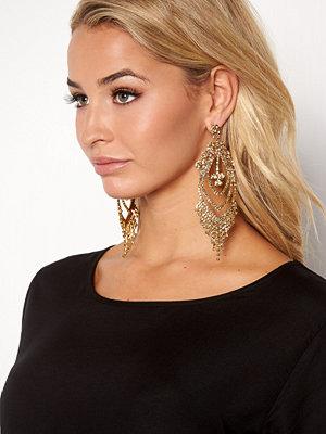 Smycken - WOS Run The World Earrings