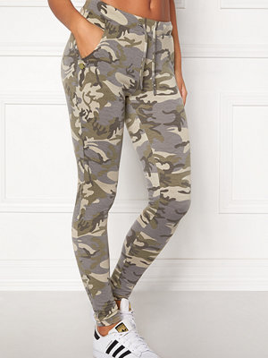 Leggings & tights - Chiara Forthi Camo Pocket Legging