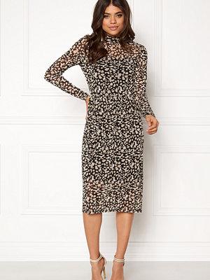 Object Mariann L/S Long Dress