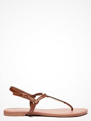 Sandaler & sandaletter - New Look WF Immense PU Sandal